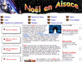 Aperu de : Nol en Alsace